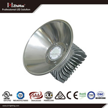 Long Lifetime Dimmable High Bay 90W LED Motion Sensor Light