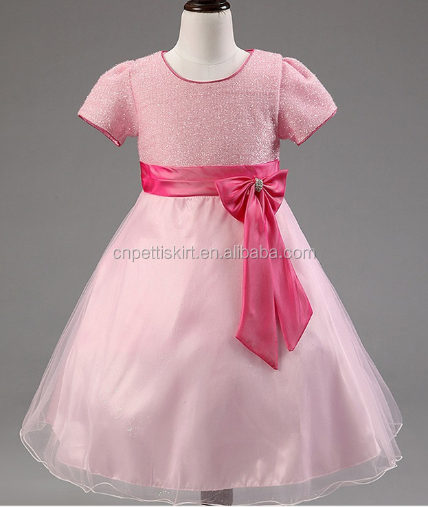 65eb5ccb7e90 2015 New Stylish Fancy Dresses for Baby Girl Puffy Dresses for Kids ...
