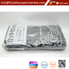 Natural Dried wakame Seaweed for soup in plastic bag 100g