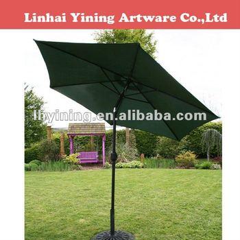 Windproof Marketing Patio Umbrella