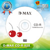 wholesale disc/cd 52X and 700MB Disk Capacity CD-R for gift wedding