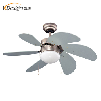 China 30 Inch Small Modern Ceiling Fan