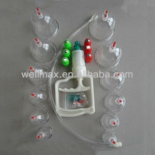 sucção cupping massager com ce