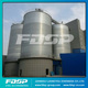 Stable Operation Galvanized Corrugated Food Steel Storage Grain Silo