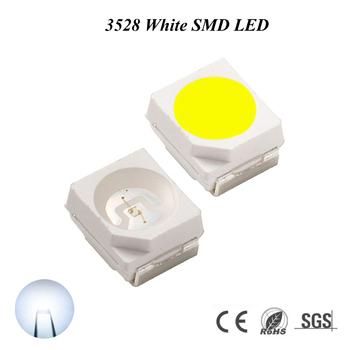 the latest 61c08 b0a1e High Brightness 4000k 6000k White 1210 3528 Led Smd Chip - Buy 3528 Smd  Led,Smd 3528,High Brightness White 1210 3528 Led Smd Product on Alibaba.com