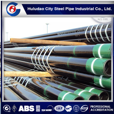 API 5CT j55 oilfield casing prices from manufacturer