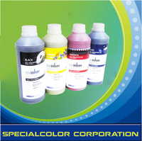 Inktec Dye Sublimation Water Based Ink For Clothes Printing