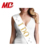 Fashional customized party decoration bride sash satin sash with the printed word