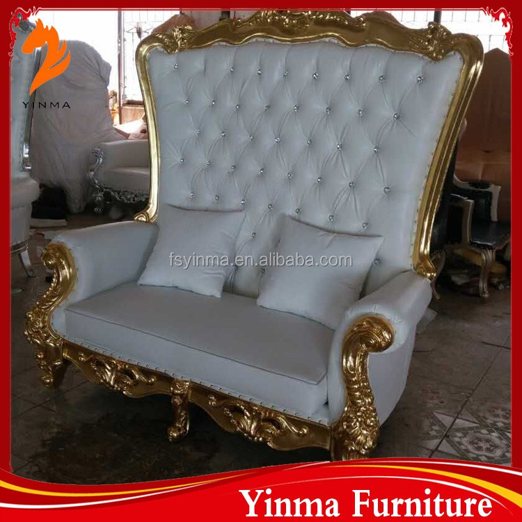 Factory sale popular design chesterfield sofa