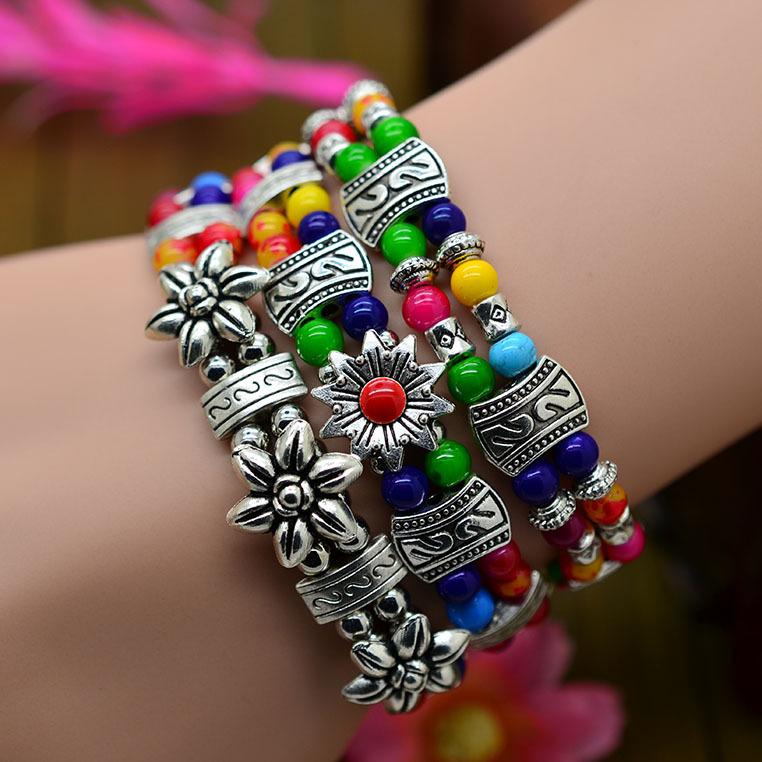 wholesale dealer 89290 7d0ae bracciali fiore matrimonio all'ingrosso-Acquista online i ...