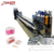 Factory Supply Automatic Product Line Double Head Ear Cleaning Sticks Alcohol Swab Maker Medical Cotton Bud Making Machine
