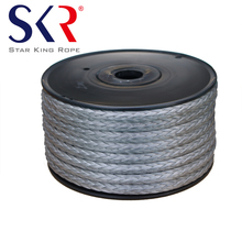 Chinese Manufacturer UHWMPE Rope Mooring Rope For Ship Boat Docking