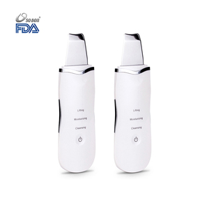 sonophoresis manual ultrasonic wholesale peeling skin scrubber instrument