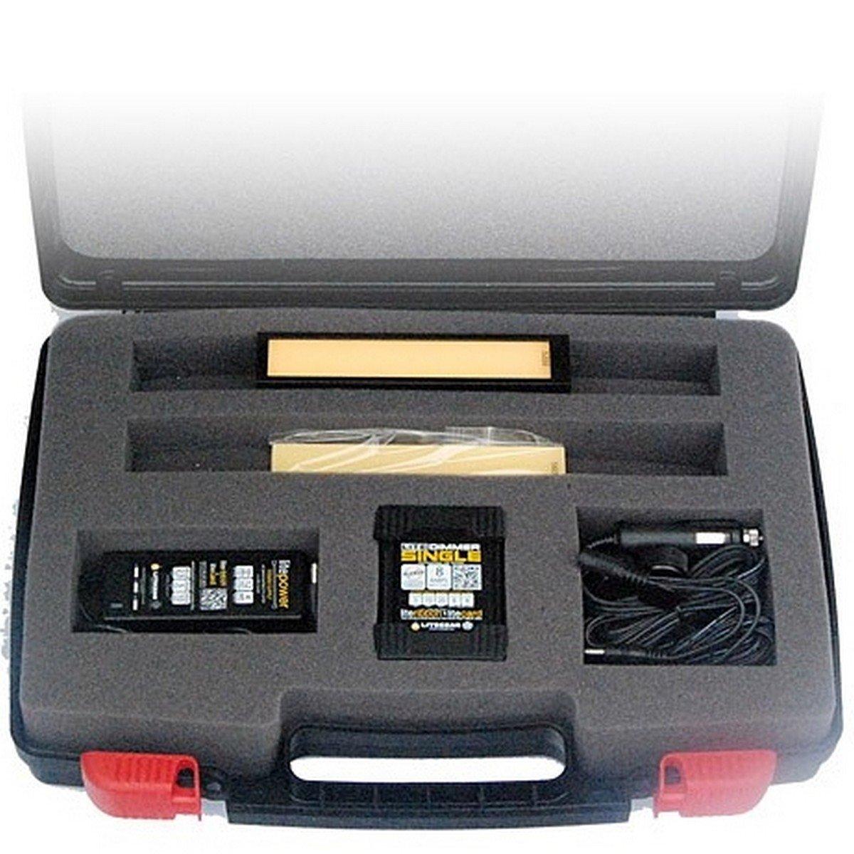 Cineo Lighting Matchstix Single Power Kit   Versatile Light Source 6inch 701.0106
