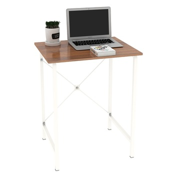 Ordinaire Small Size Computer Table Models Disassembling Steel Frame Wooden Pc  Computer Desk   Buy Computer Table Models,Small Computer Table,Computer  Table ...