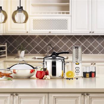 Pakfen Newest Modern No Formaldehyde Aluminum Kitchen Cabinet View