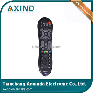 Good quality Black Videocon-D2H Remote Control for India market