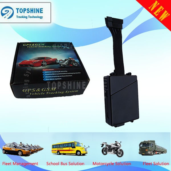 Automotive Use 3G RFID gps tracker for Fleet Management