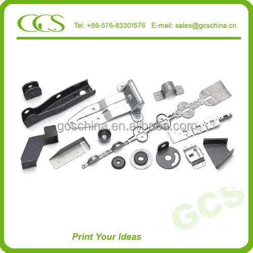 welding stamping precision metal punching parts stamped part on sales