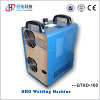 Small Portable Oxy hydrogen generator/welding machine generator