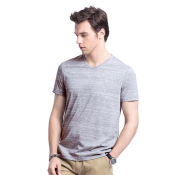 98ca02a4ff5 brand factory online shopping bangladesh plain t-shirts no label custom v  neck latest t