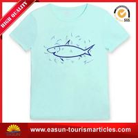 Cheap price cotton t shirt 3d printing custom t shirt t shirt bulk