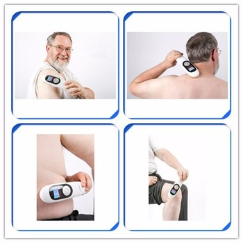 LLLT laser therapy pain relief pain gone pen orthopedic rheumatoid arthritis pain relief device