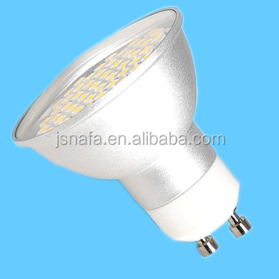 hot sale Aluminum dimmable philips gu10 led china