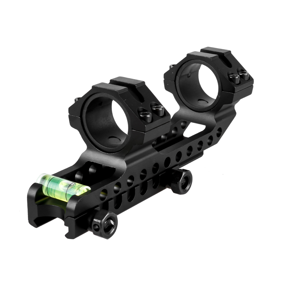 Optics Tactical 35mm scope Rails Offset Cantilever Weaver Picatinny Mount