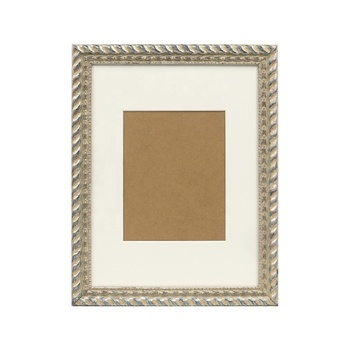 Ready-made Wood Photo Frame Picture Framing Supplies