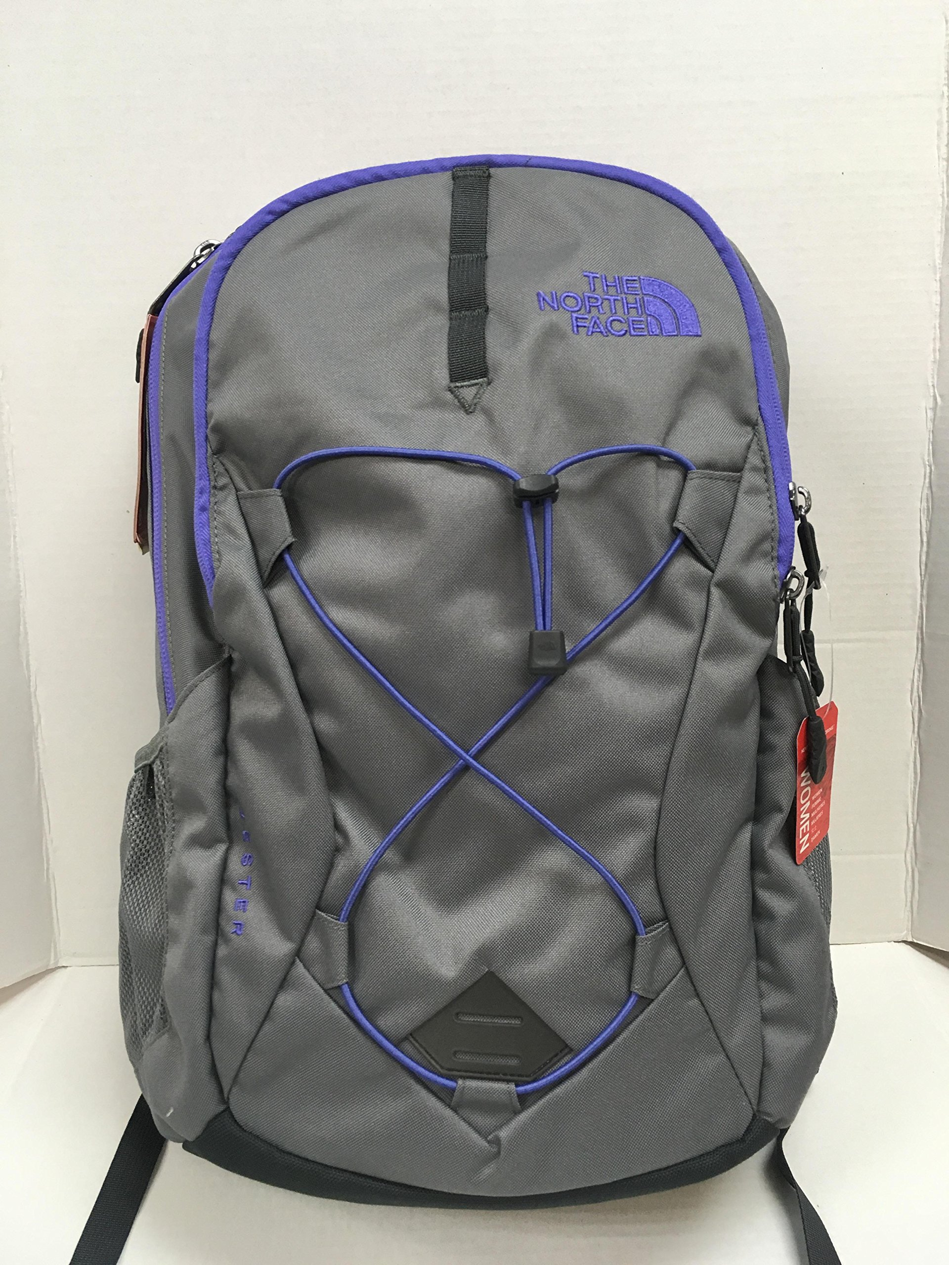 4bf56f074 The North Face Womens Jester Backpack Tnf Black - CEAGESP