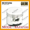 Best Quality Bajaj Piston four stroke 59mm Factory Export