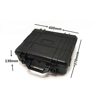 Make In China Packing Equipment Protective ABS Plastic Tool Case