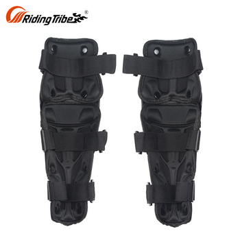 Strap On Motorcycle Protective Leg Hip Safety Shin Dirt Bike Motocross Armour Knee And Elbow Pads