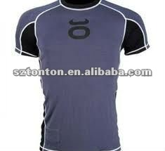 Special sale on short-sleeved rash guards