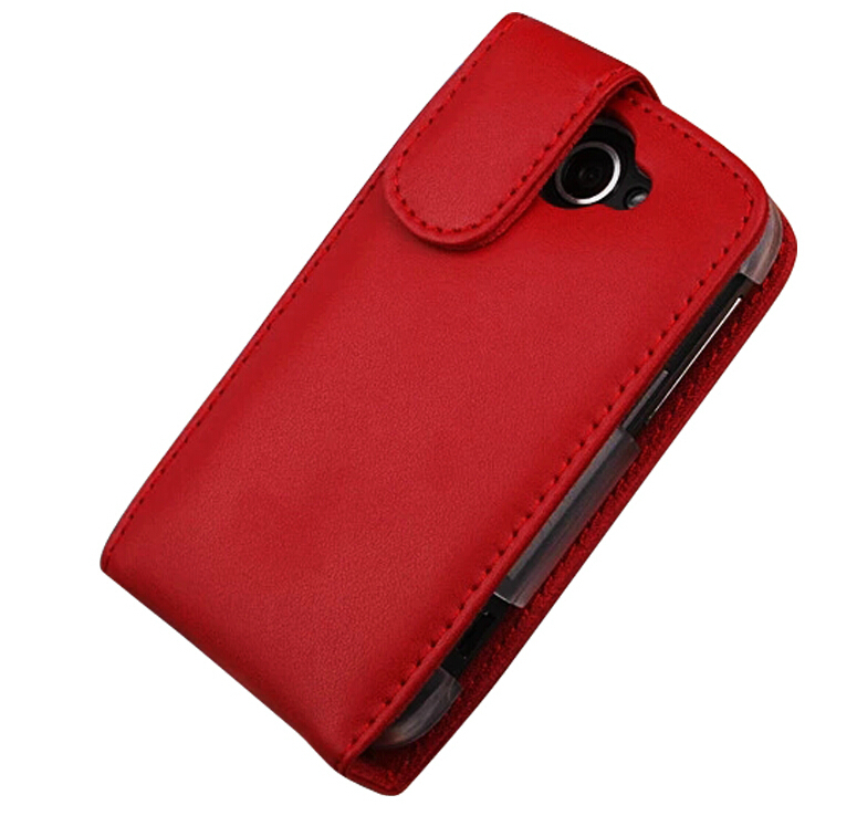 Original Brand Doormoon Genuine Leather Flip Wildfire Case Pouch For HTC Wildfire G8 Cover, Mobile Phone Bags and Cases