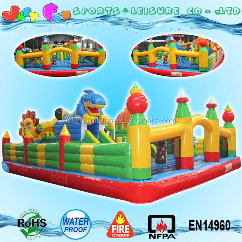 castillo hinchables 2016 inflatable trampoline large
