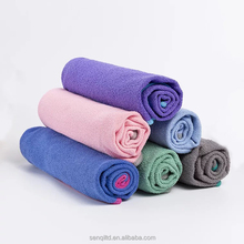 Microfiber soft sports ice cool towel best selling in china