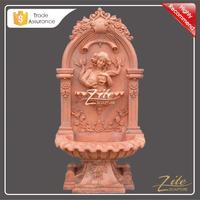 Home Decorative Classic garden wall fountain for sale