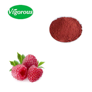 100% natural raspberry ketone extract/raspberry ketone lean extract powder