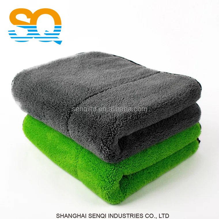 2016 China wholesale low factory price bamboo fiber novelty kitchen towels