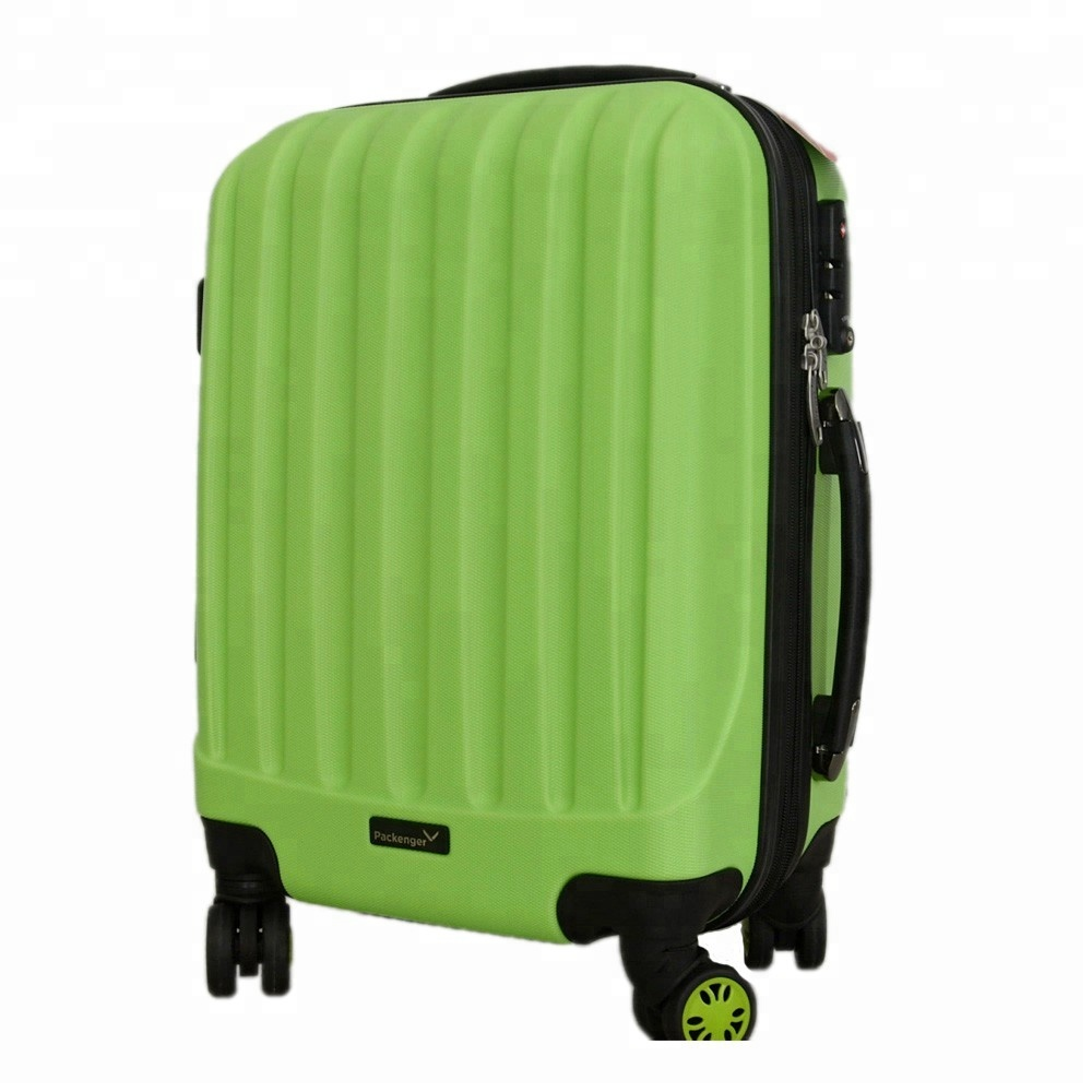 <strong>ABS</strong> Double Wheeled Lugagge 3 PCS Travelling Bags Luggage