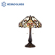 HEXAD Tiffany style stained glass hanging lamp HTL110