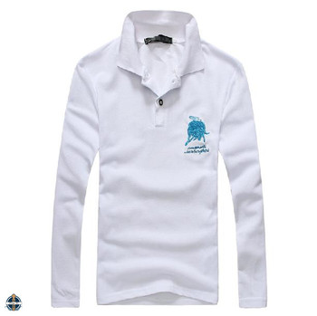 1b4c3fe94 T-MT514 Man Custom Logo Embroidered Cotton Pique Plain White Guangzhou Polo  Shirt