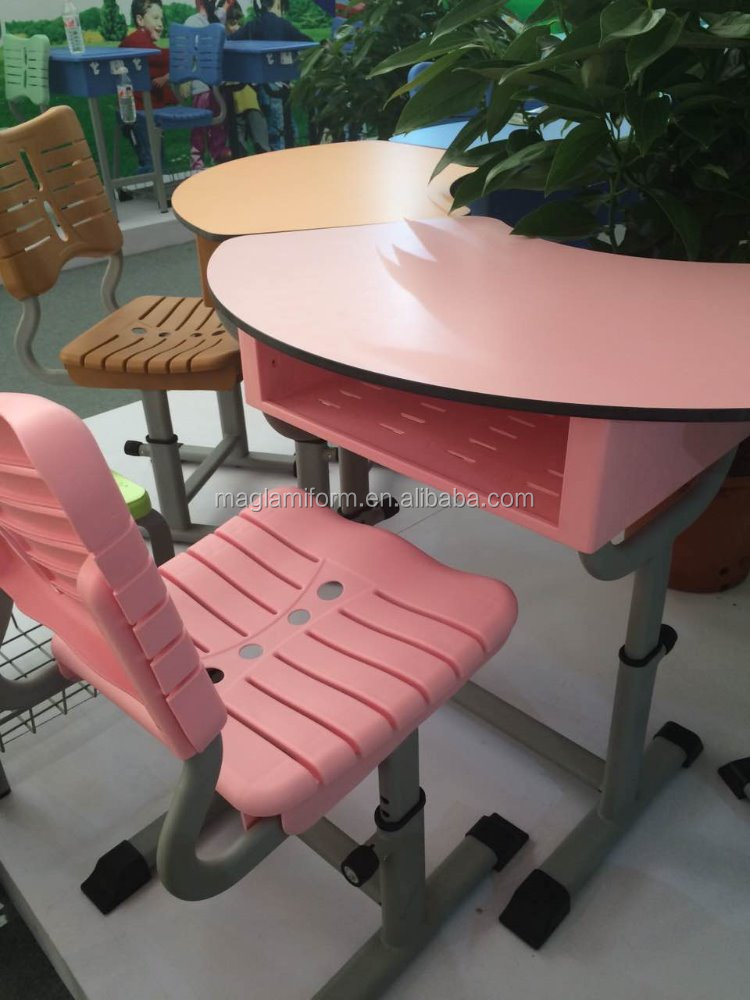 HPL tables high pressure board phenolic resin tables and chairs