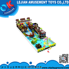 indoor playground manufacturers commercial soft play equipment indoor gym for kids
