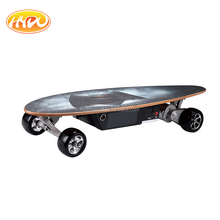 Best price 4 PU wheels Remote Control Electric Skateboard for sale