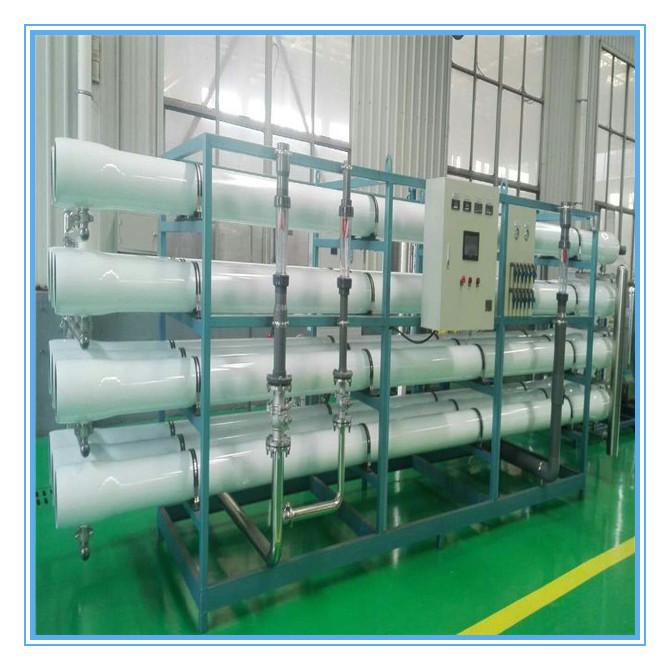Zeewater Ontzilting Omgekeerde Osmose Ro Water Filter Voor Zwembad Waterbehandeling Product Id