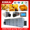 Commercial Dehydration PLC Control Dried Fruit Machines