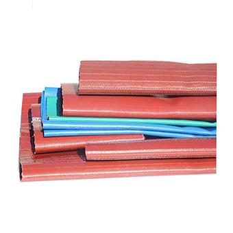 High pressure agricultural irrigation flexible pump water discharge pvc lay flat hose
